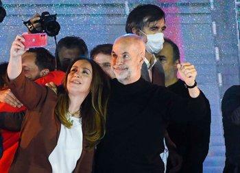 """Las PASO y la """"rebelión de los pobres"""" en Argentina"""