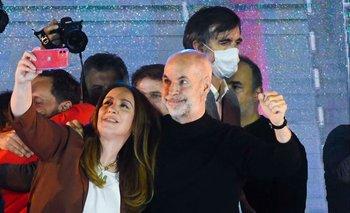 El triunfo de la oposición en Argentina genera expectativas de cambio en los mercados.