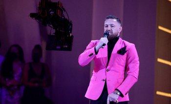 Conor McGregor en los MTV Awards