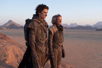 Dune, de Denis Villeneuve