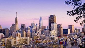 Seis de las ciudades más votadas están en Estados Unidos