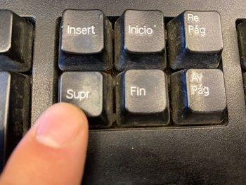 Los usuarios tienen múltiples formas de ser olvidados en internet.
