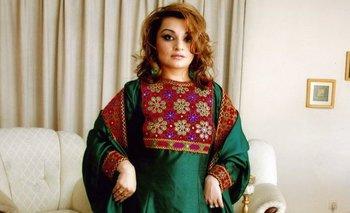 La campaña en redes sociales fue iniciada por la académica Bahar Jalali