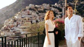Bajo el sol de Toscana (2003)