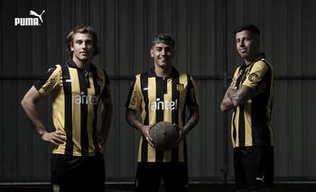 Canobbio, Torres y Ceppelini, los modelos elegidos