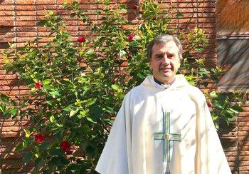 A sus 57 años, elegido por Francisco, será el décimo obispo de la diócesis