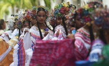 Panamá celebra su independencia de España cada 28 de noviembre