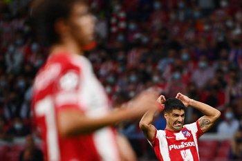 Suárez contra Porto