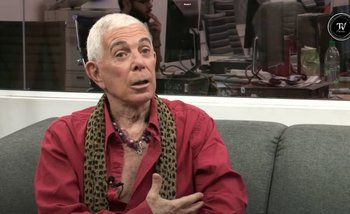 Carlos Perciavalle