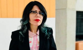 "La filósofa mexicana transfeminista Sayak Valencia es la autora del libro ""Capitalismo Gore"""