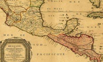 Nueva España nació en 1536 y perduró por casi tres siglos