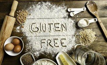 La moda de consumir alimentos sin gluten empezó en Estados Unidos