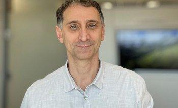"""Dean Buonomano, autor del libro """"El cerebro es una máquina del tiempo"""""""