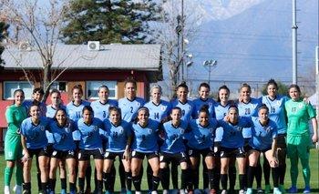 La selección femenina enfrentará dos veces a Chile, donde el último partido un amistoso FIFA