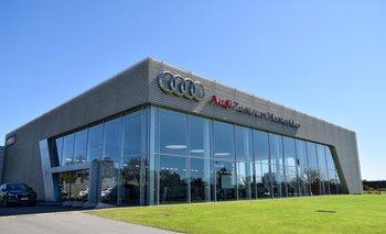 Las marcas de alquiler que ofrece Lestido Renting son Audi y Volkswagen.
