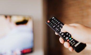 Canal 12 actualmente utiliza los servicios de la consultora Cifra