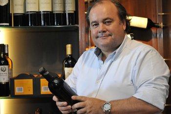 Santiago Alonso, director de restaurante La Casa Violeta cuenta los cambios que se dieron en el icónico establecimiento gastronómico