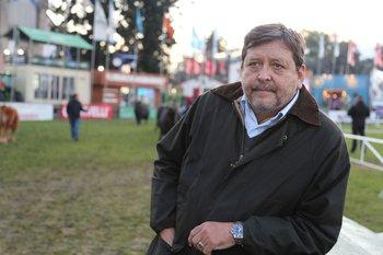 Guillermo Elordi, director de Biogénesis Bagó Uruguay.