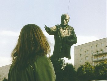 ¡Adiós a Lenin! (2003)