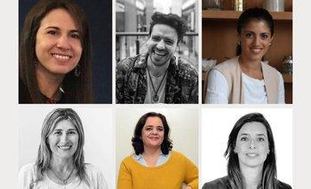 El jurado EmprendO 2021 está compuesto por especialistas en temas de sustentabilidad