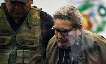 Abimael Guzmán falleció en prisión a los 86 años