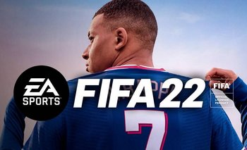 Mbappé es el futbolista que aparece, otra vez, en la portada del videojuego.