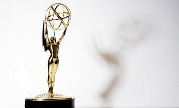 Los Emmy se entregan este domingo y la ceremonia puede verse en TNT