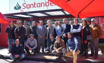 Lote 21 se hizo presente en la Expo Prado 2021.