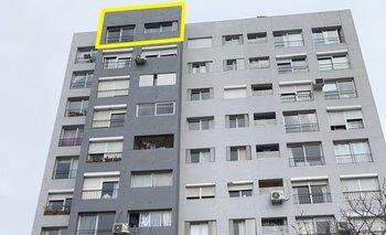 Apartamento en Cordón.