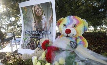 La joven estadounidense desapareció el pasado 11 de setiembre