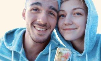 Brian Laundrie y Gabby Petito