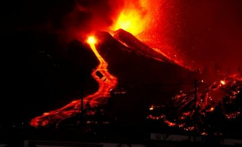 Erupción en La Palma: ¿qué está pasando en esta isla de Canarias?