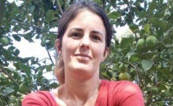 Valeria Bagnasco salió el lunes de su casa para ir a trabajar y no regresó