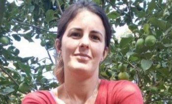 Valeria Bagnasco desapareció este lunes en el barrio Unión