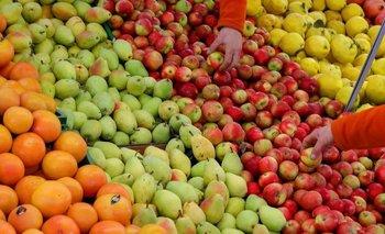 La mejor forma de consumir una dieta variada es comiendo colores variados