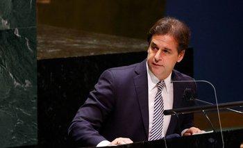 Lacalle pidió por la flexibilización del Mercosur tras acuerdo entre Argentina y Brasil