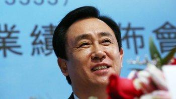 La empresa de Xu Jiayin, Evergrande, está al borde del colapso por una deuda de unos US$300.000 millones
