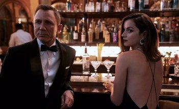 La nueva película de James Bond se estrena este jueves