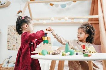 Sólo el 20% de los niños declara tener amistades mixtas
