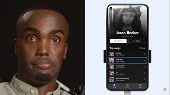 Ahora los usuarios pueden utilizar su smartphone simplemente haciéndole gestos al celular.