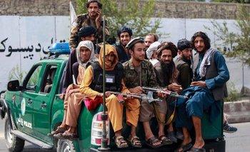 Los talibanes recuperaron el control de Afganistán desde mediados de agosto