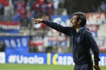 Martín Ligüera