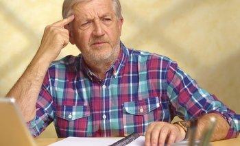Claves para distinguir el envejecimiento normal del alzhéimer