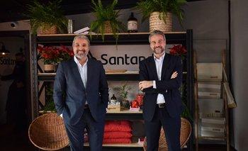 Gustavo Trelles y Pablo Gaudio