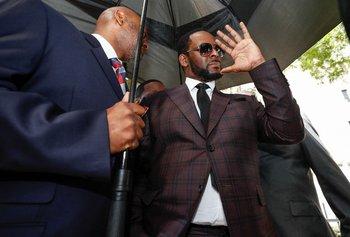 El cantante conocerá su condena el 4 de mayo del año que viene