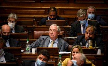 El ministro Heber es interpelado por la fuga del recluso Henry Pereira