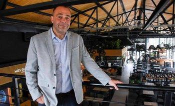 Quinteros lleva adelante EQ Markets, empresa con la que desarrolló los mercados gastronómicos Nexxt en Punta del Este, y, en Montevideo, Williman y El Prado.