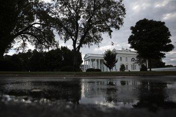 La Casa Blanca