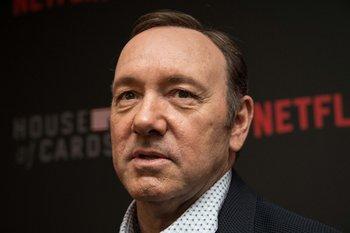 El actor se mantuvo alejado de la vida pública durante cuatro años prácticamente