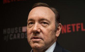 Kevin Spacey fue la principal cara del ascenso de Netflix con la serie House of Cards hasta que fue despedido por denuncias de acoso sexual